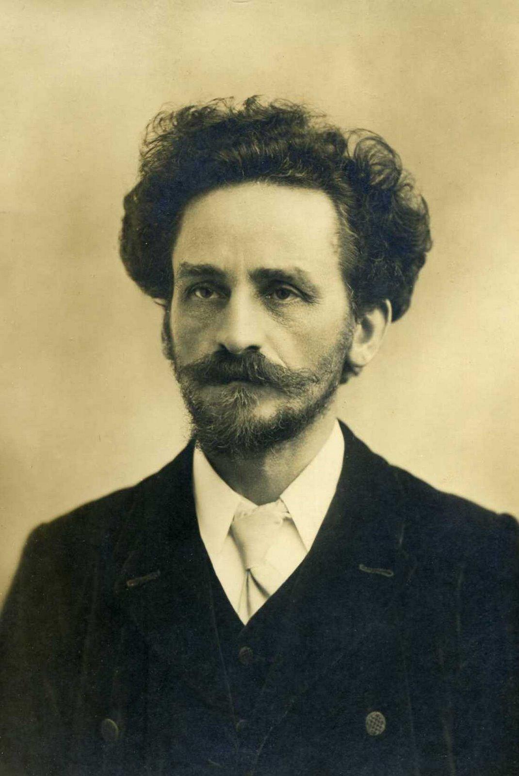 James Allen (1864-1912)